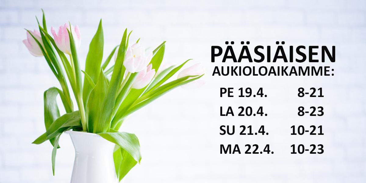 Limingantullin Prisma Apteekki